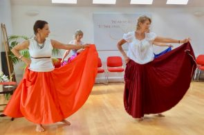 Sacred Dance - School Insight